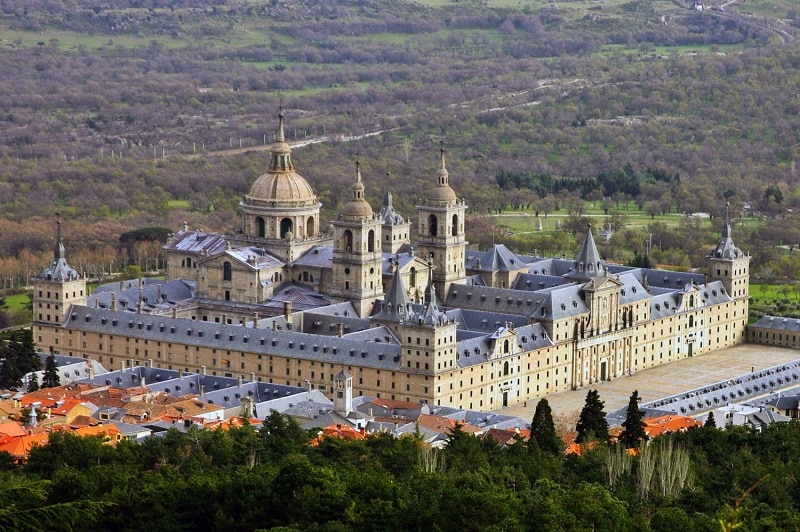 Madrid's Attraction Places 2