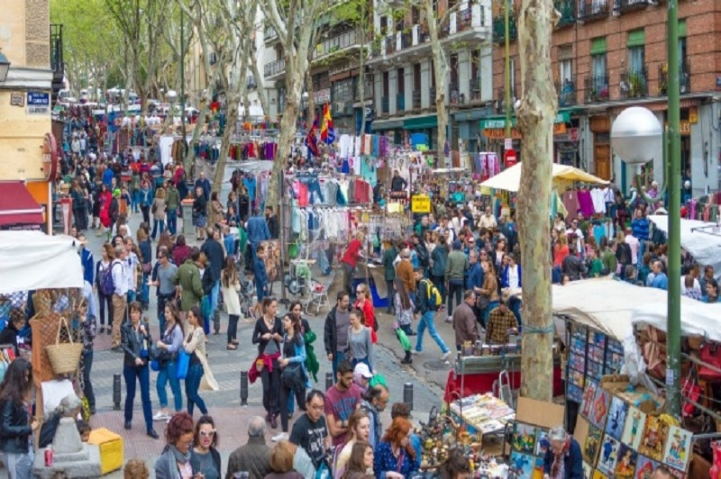 Madrid's Attraction Places 3
