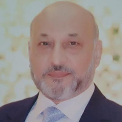 Mr. Jahan Zaib Mughal